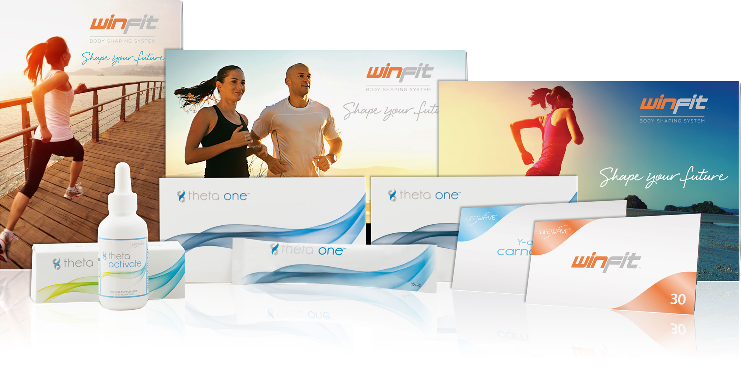 WinFit products
